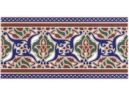 Cas Ceramica Layal Cenefa Hoor