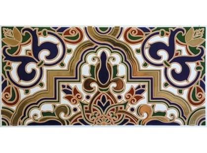 Cas Ceramica Layal Mix Oro