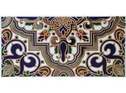 Cas Ceramica Layal Mix Plata
