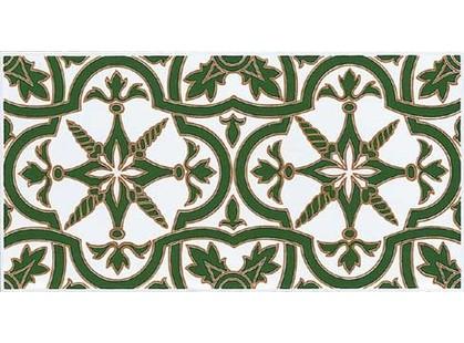 Cas Ceramica Triana Verde