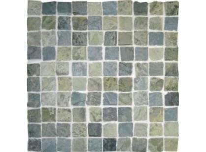 Casa Dolce Casa Flagstone Green Mosaico