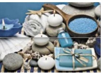 Ceracasa Brazil Soap Blue Brillo (комп. из 2-х шт.)