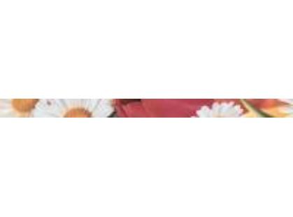 Ceracasa Brazil Listelo Flowers 2