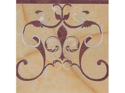 Ceracasa Vanity Deco vanity 3 gold lineal pulido