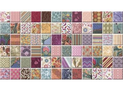 Ceradim Bouquet Dec Mozaic Random