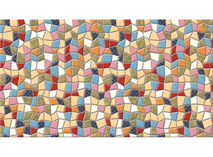Ceradim Flora Dec Mozaic Tesser