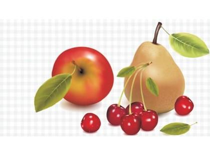 Ceradim Fruits Dec Fruits 4