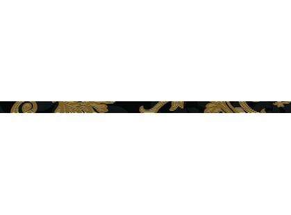 Ceradim Pattern Abstraction Бордюр стеклянный Nene 2х50
