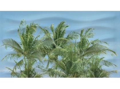 Ceradim Skyline Dec Palm Panno A