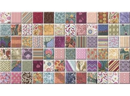 Ceradim Stones Dec Mozaic Random