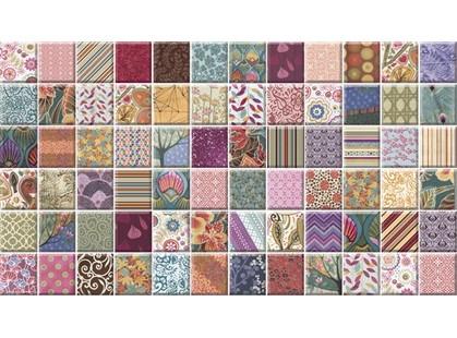 Ceradim Volume Dec Mozaic Random