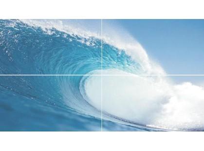 Ceradim Wave Dec Wave Panno ( из 4-х шт)
