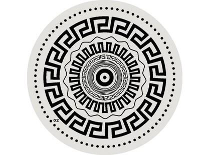 Ceramica Classic Argos Rim Argos Rim Вставка стекло d12 12х12