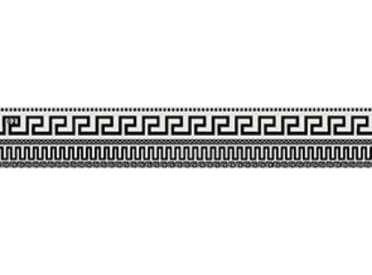Ceramica Classic Argos Rim Argos Rim Бордюр стекло 4х25