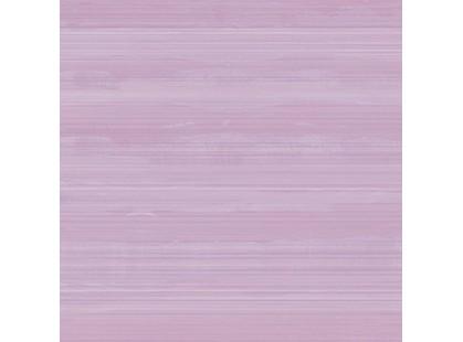 Ceramica Classic Crocus Этюд Плитка напольная лиловый 12-01-51-562 30х30