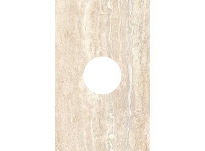 Ceramica Classic Efes Leone Efes Декор круг d10 25x40