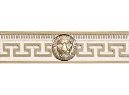 Ceramica Classic Efes Leone Efes leone-1 Бордюр 6,3x25
