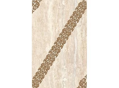 Ceramica Classic Efes Toscana Efes toscana-2 правый  Декор 25x40