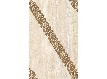 Ceramica Classic Efes Toscana Efes toscana-1 левый Декор 25x40