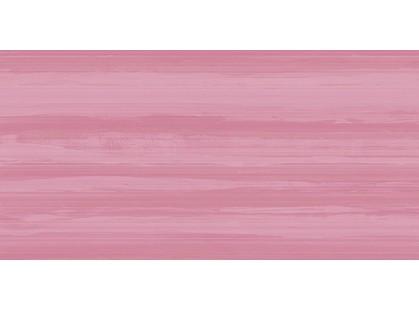 Ceramica Classic Flamingo Страйпс лиловый Плитка настенная 25х50