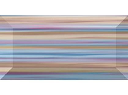 Ceramica Classic Freedom Бордюр рельефный br1020DU 20х10