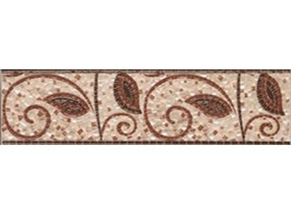 Ceramica Classic Galatia Branch Galatia branch Бордюр 6,5х25