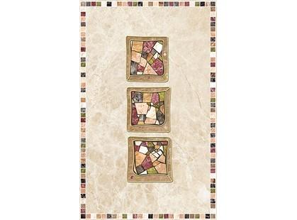 Ceramica Classic Illyria Estilo Illyria estilo trio Декор 25х40