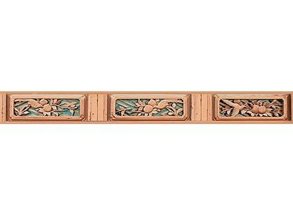 Ceramica Classic Japan Japan Бордюр B400D301 40х4,5