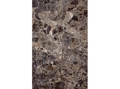 Ceramica Classic Marche Illyria marrone 25x40 плитка настенная