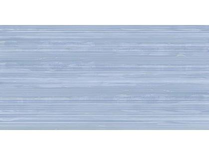 Ceramica Classic Ocean Deep Этюд Плитка настенная голубой 08-01-61-562 20х40