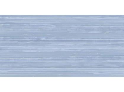 Ceramica Classic Water Этюд Плитка настенная голубой 08-01-61-562 20х40