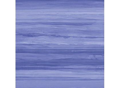 Ceramica Classic Waterlife Страйпс синий Плитка напольная 12-01-65-270 30x30
