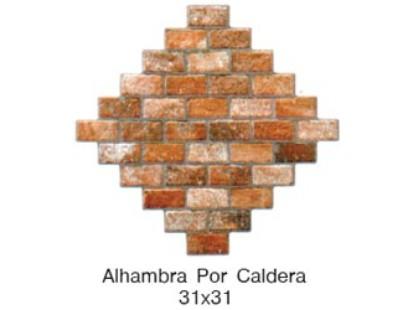 Ceramica gomez AlhambraPor Alhambra Por Сaldera