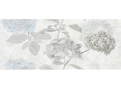 Ceramicalcora Alabama Charlotte Blanco