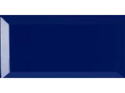 Ceramicalcora Biselado Azul Cobalto
