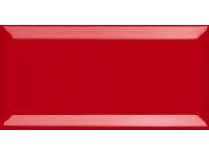 Ceramicalcora Biselado Rojo