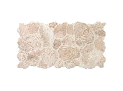 Ceramicalcora Pirineos Crema