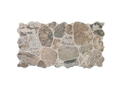 Ceramicalcora Pirineos Gris