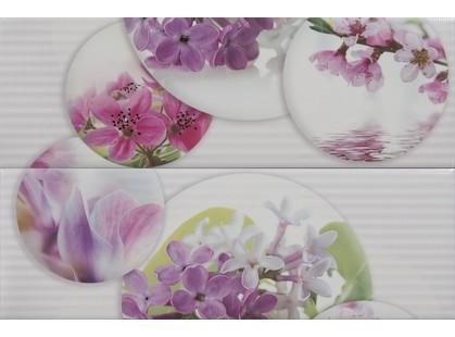 Ceramicas Myr Fly D-891 (из 2-х шт) Violeta