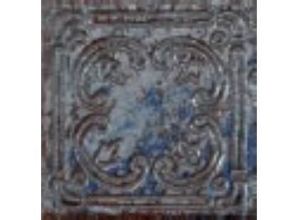 Ceramiche di siena Iride Decoro Master Tile Blu