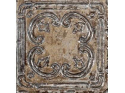 Ceramiche di siena Iride Decoro Master Tile Caramel