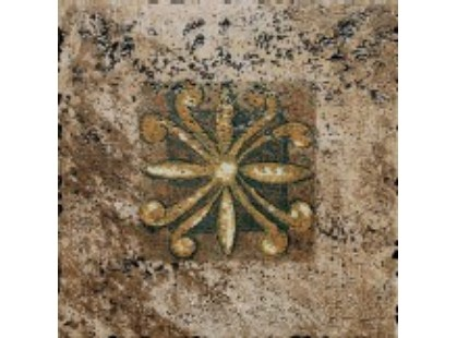 Ceramiche di siena Iride Dec. Caribe