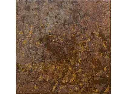 Ceramiche di siena Quartiere Latino Rosso-3