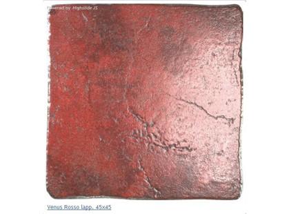 Ceramiche di siena Venus JOVS02 Venus Rosso lapp.