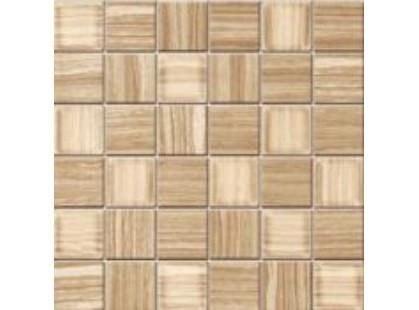 Ceramiche RHS (Rondine) Eramosa Mosaico Beige Mix Nat/Lapp 5x5