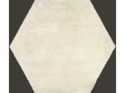 Ceramiche RHS (Rondine) Icon Esagona Almond