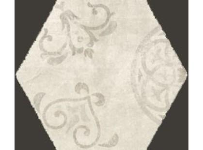 Ceramiche RHS Icon Esagona Tradition Almond