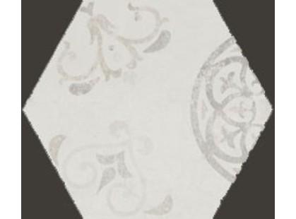 Ceramiche RHS (Rondine) Icon Esagona Tradition Light