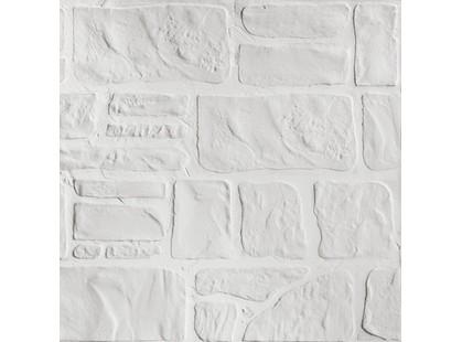 Ceramiche RHS (Rondine) Pietre Di Fiume Bianco