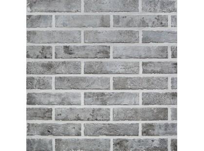 Ceramiche RHS (Rondine) Tribeca Grey Brick